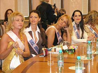 Missis World 2007 in Sochi
