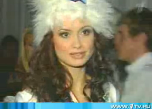 Missis World 2007 Russia