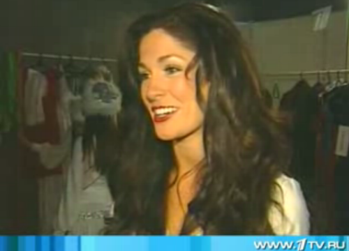 Missis World 2007 - America