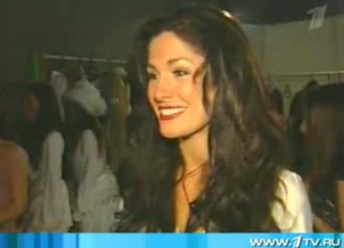 Missis World 2007 America