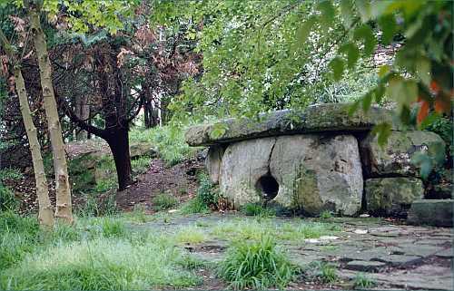 Sochi dolmen