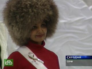 Missis World 2007 Mrs India