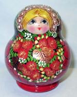 Matreshka - nesting doll