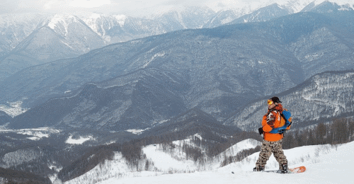 Sochi russia skiing airport